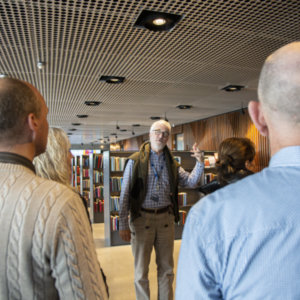 CANCELLED - Guided tour at Dokk1