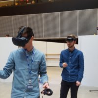 Virtual reality - en introduktion